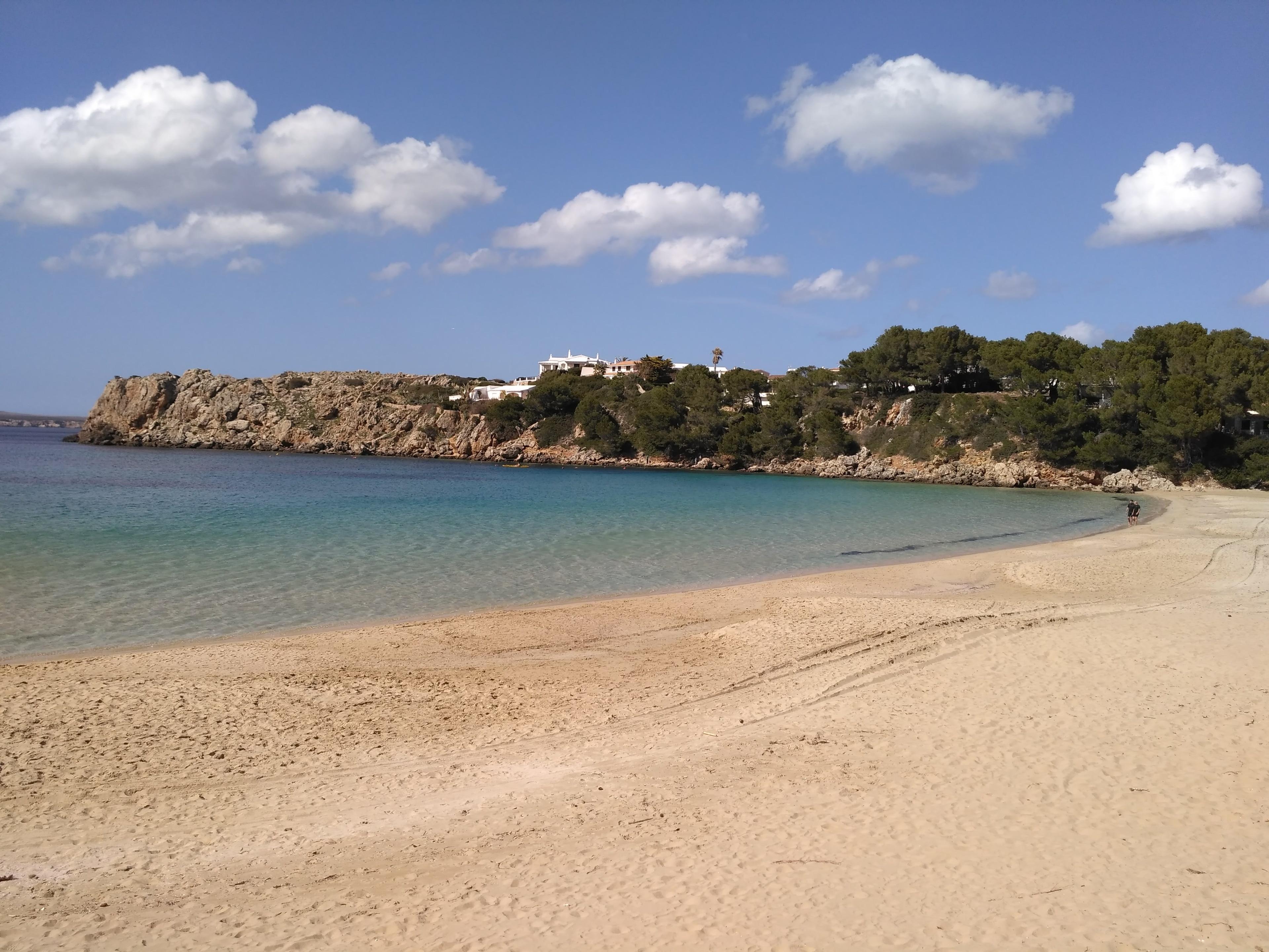 Arenal d'en Castell, Mercadal, Balearic Islands, Spain