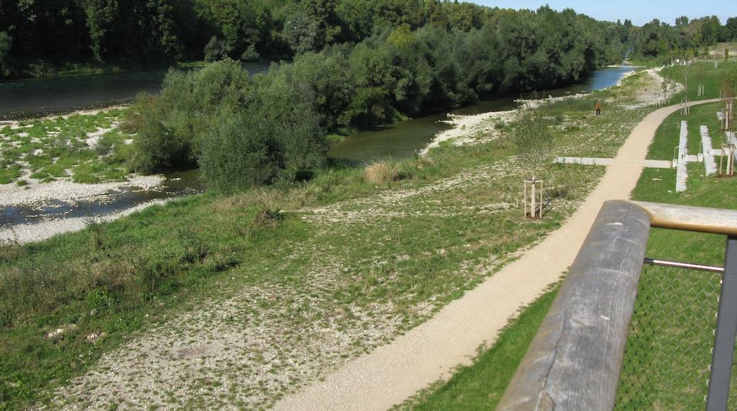 """Foto """"Neuenburg am Rhein"""" von Andreas Schwarzkopf (CC BY-SA)/zugeschnittenes Original"""