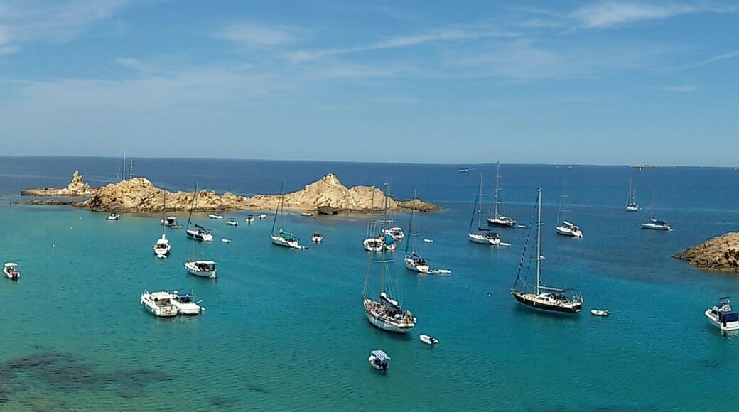 "Foto ""Reserva Marina del Norte de Menorca"" de Josefito123 (CC BY-SA) / Recortada de la original"