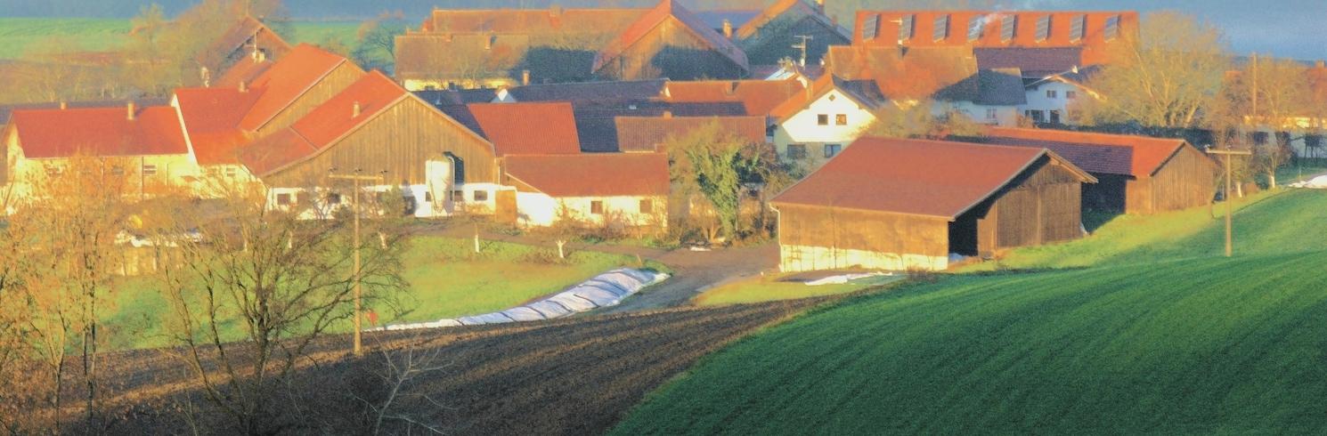 Thyrnau, Tyskland