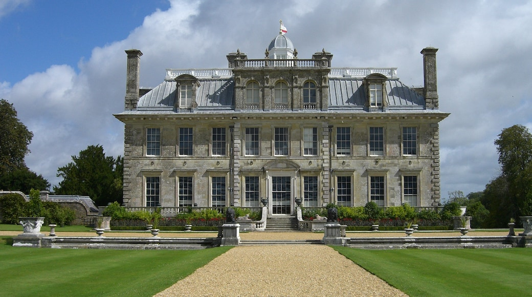 """Photo """"Kingston Lacy House"""" by PJMarriott (CC BY) / Cropped from original"""