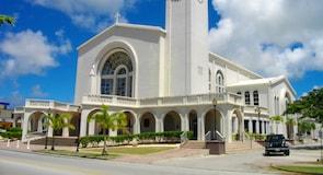 Cathedral of Dulce Nombre de Maria
