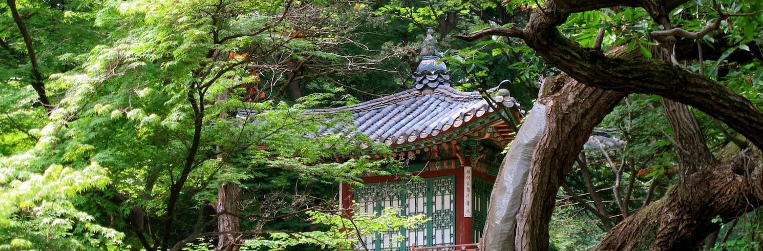 Wolgok 2-dong, Sydkorea