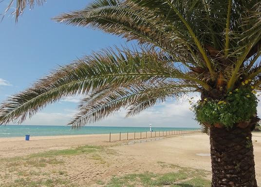 Pineda de Mar, Spain