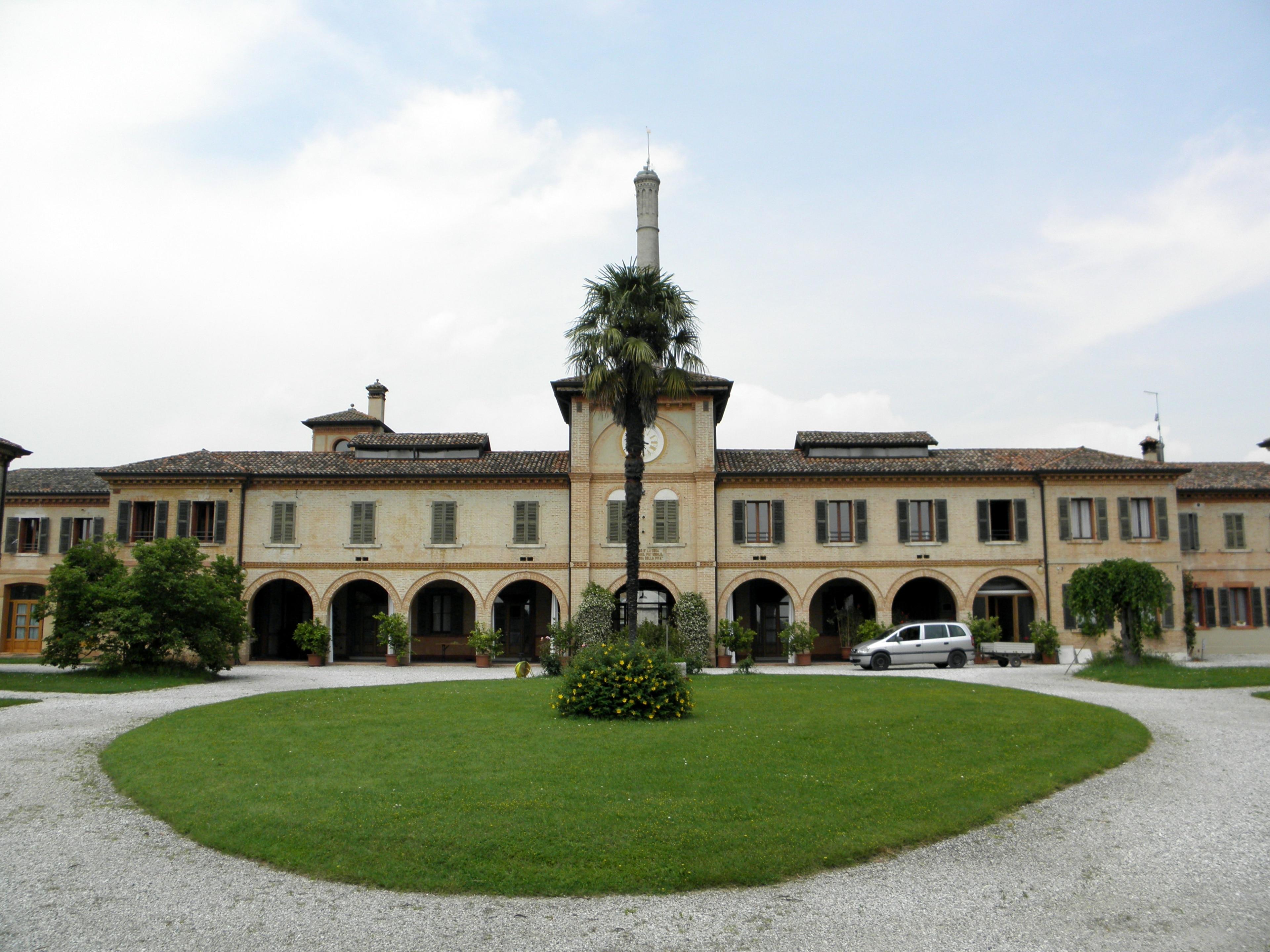Mogliano Veneto, Veneto, Italië