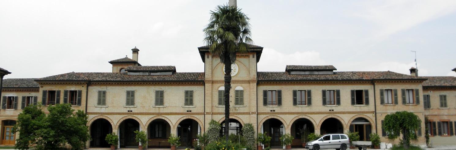 Mogliano Veneto, Italien