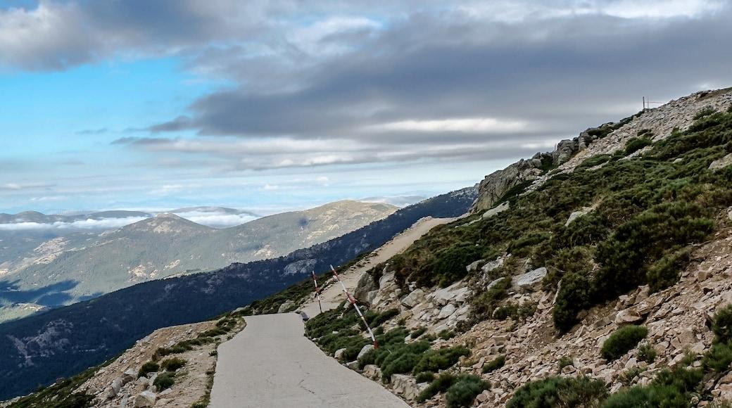 """Foto """"Navacerrada"""" di Carlos Ramón Bonilla… (CC BY-SA) / Ritaglio dell'originale"""