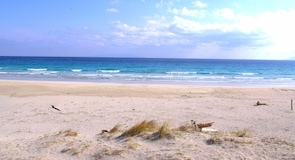 Sirahama tengerpartja