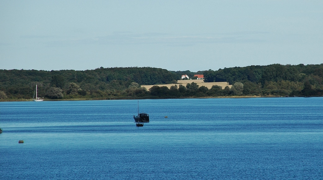 """Photo """"Schaalsee Biosphere Reserve"""" by qwesy qwesy (CC BY) / Cropped from original"""