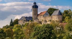 Zwernitz Castle