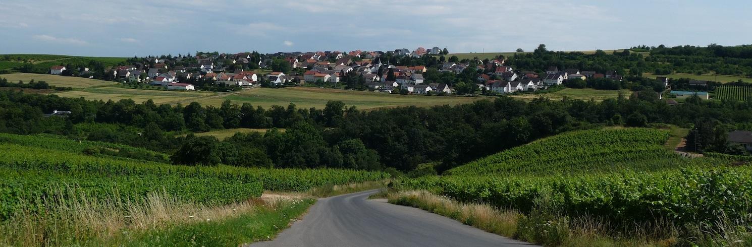 Ruemmelsheim, Vokietija