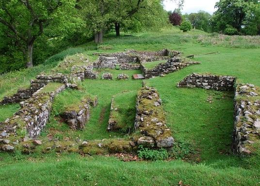 Aylburton, Storbritannien