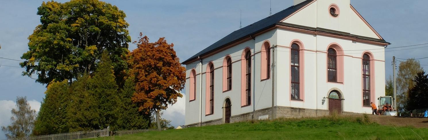 Morgenrothe-Rautenkranz, Saksamaa