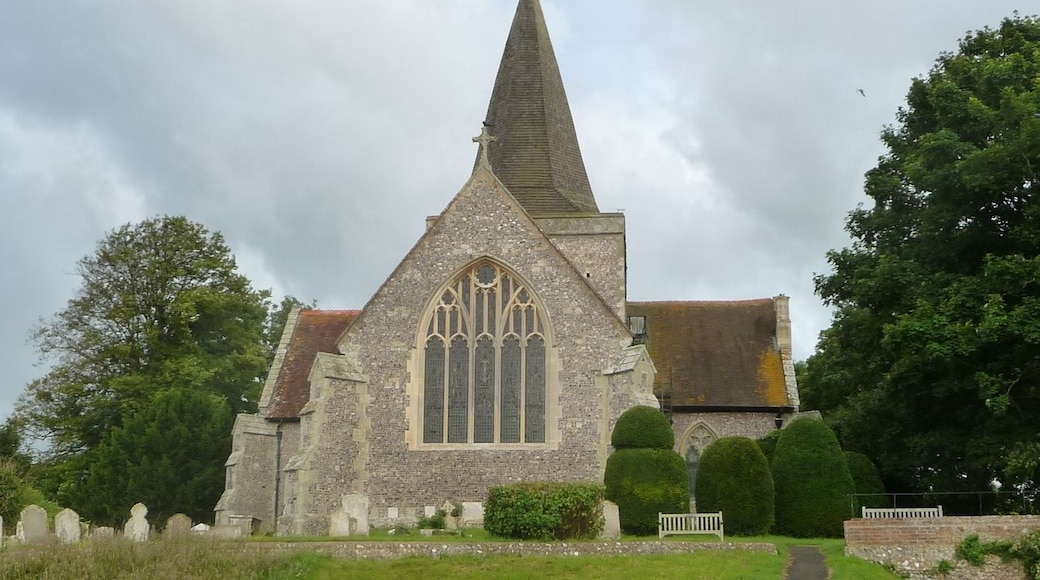 """Photo """"Alfriston"""" by Immanuel Giel (CC BY) / Cropped from original"""