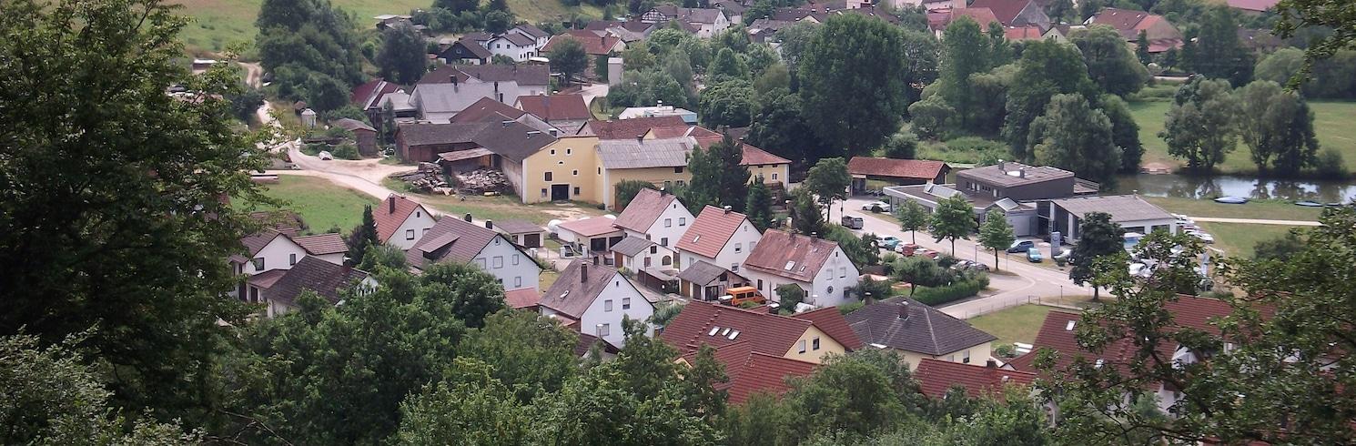 Pappenheim, Jerman