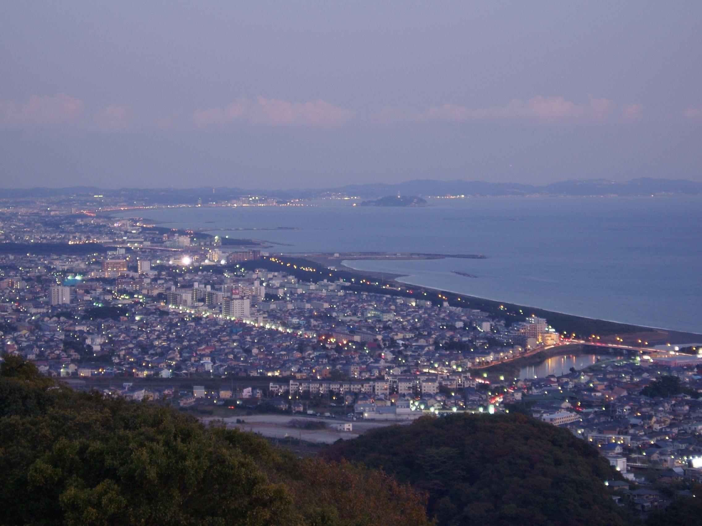 Oiso, Kanagawa (prefectuur), Japan