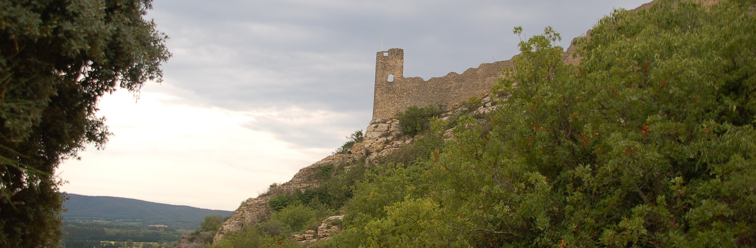 Rhône Lez Provence, Prancūzija