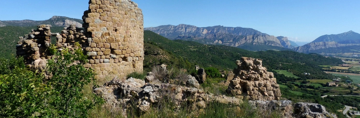 Bassella, Spain