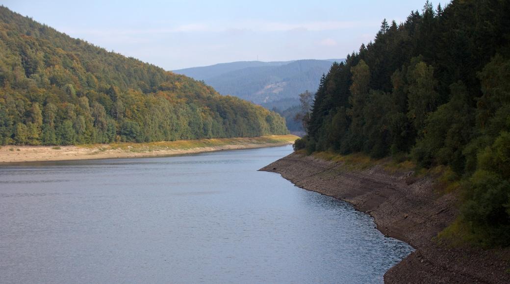 """Foto """"Osterode am Harz"""" von Losch (CC BY-SA)/zugeschnittenes Original"""