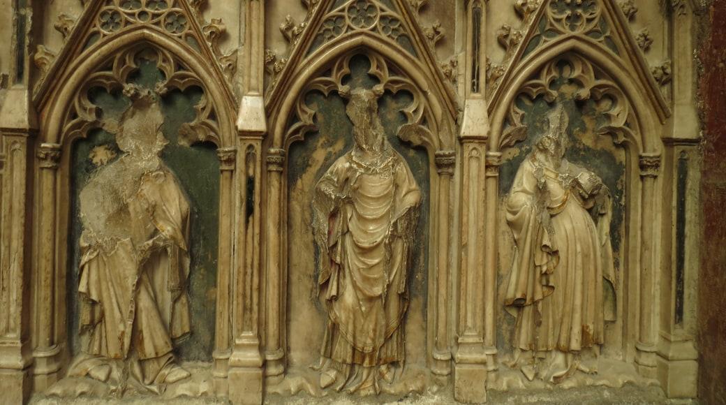 """Foto """"Kathedrale von Narbonne"""" von Kormin (CC BY-SA)/zugeschnittenes Original"""