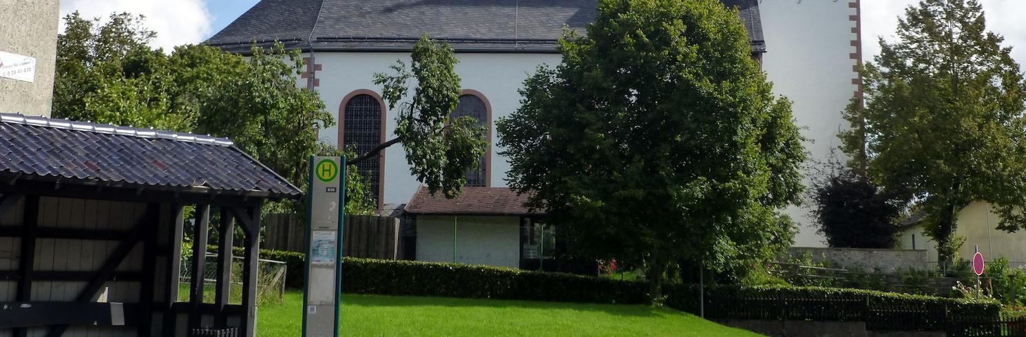 Nettersheim, Allemagne