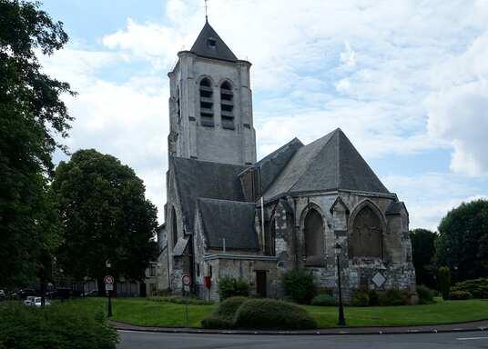 Villeneuve-d'Ascq, France