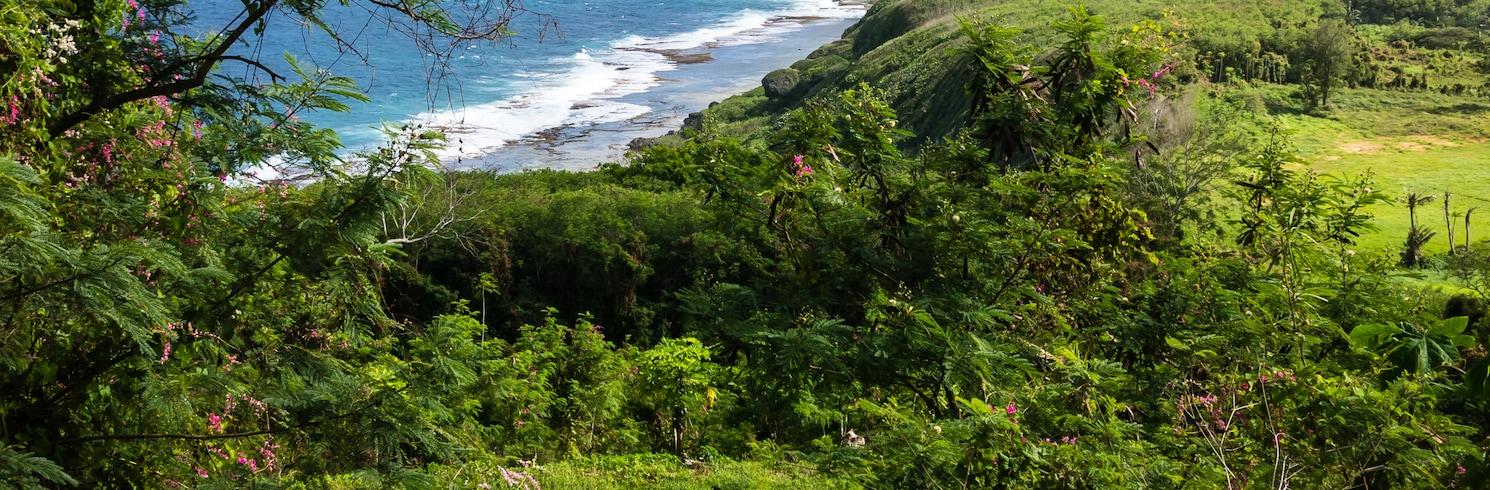 Yona, Guam
