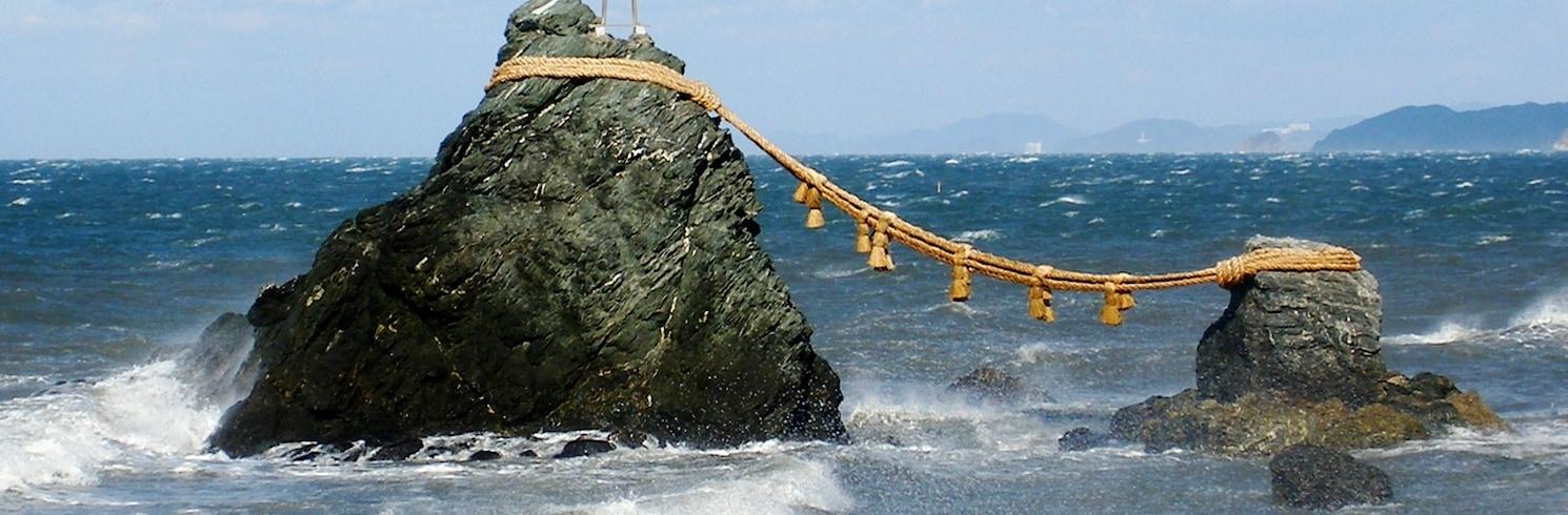 Futami, Nhật Bản