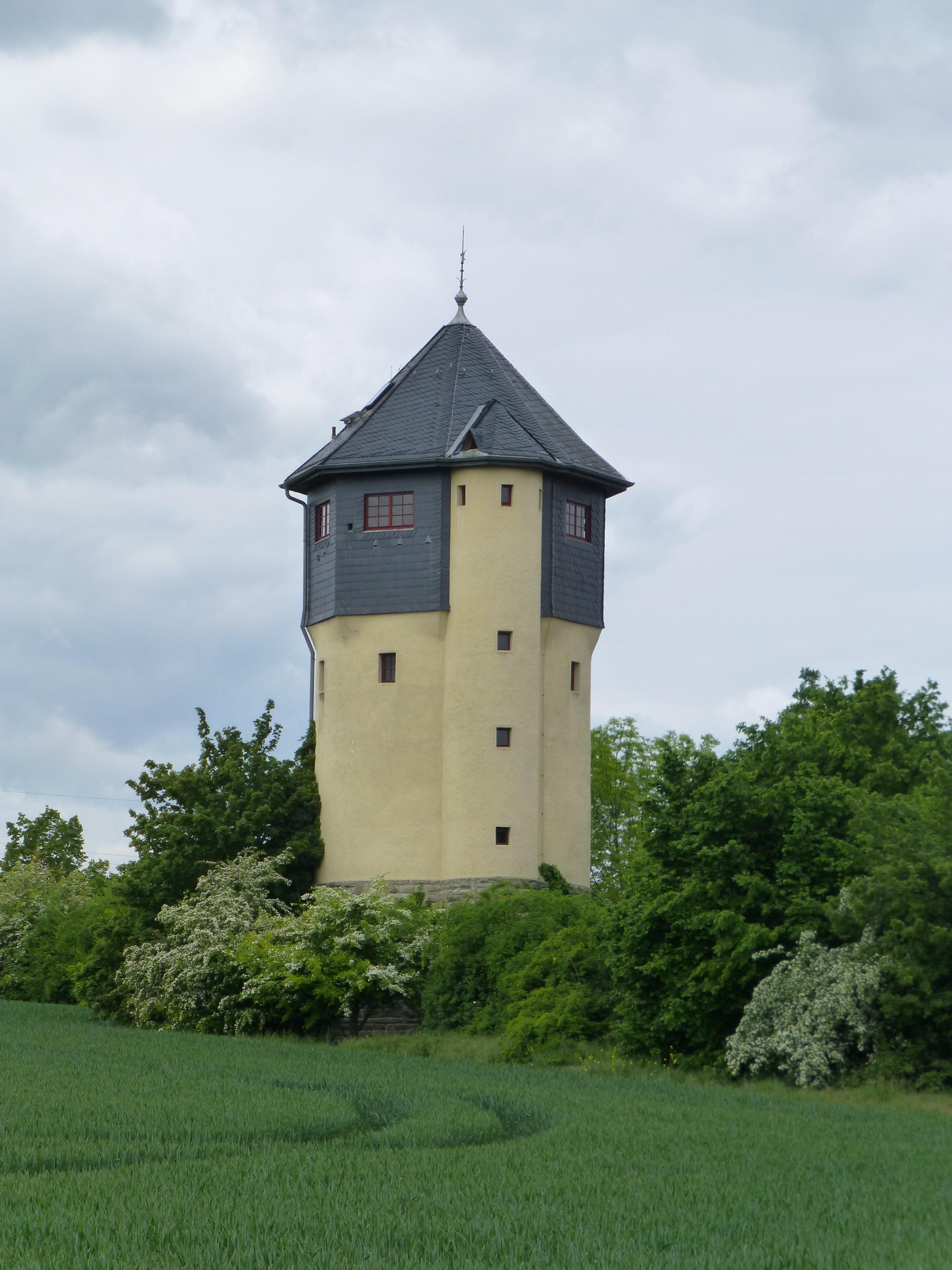 Bad Soden am Taunus, Hessen, Germany