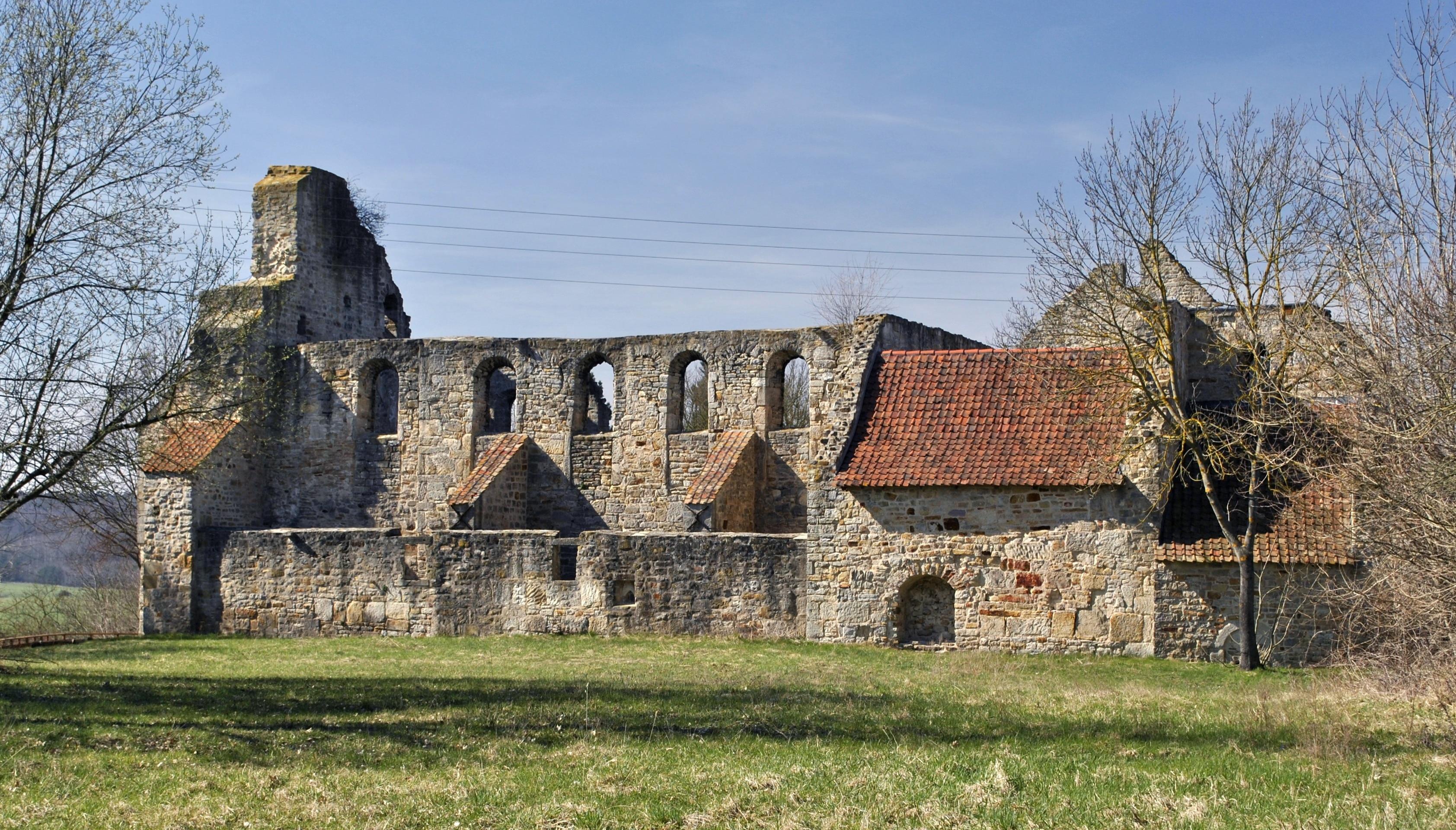 Oebisfelde, Saksen-Anhalt, Duitsland