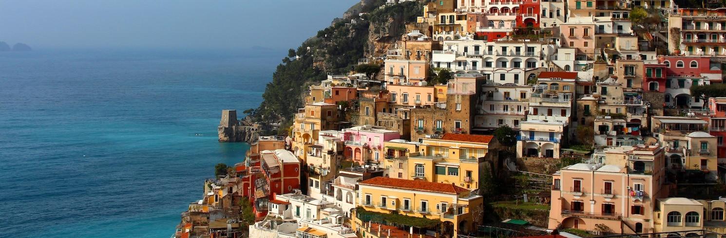 Erchie, Italy