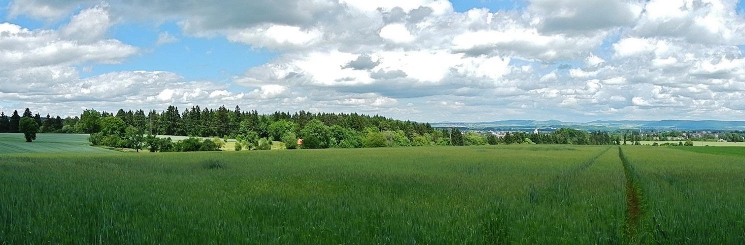 Hüfingen, Tyskland