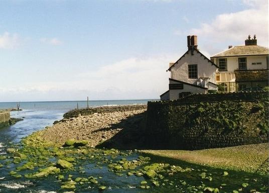 Lynmouth, Reino Unido