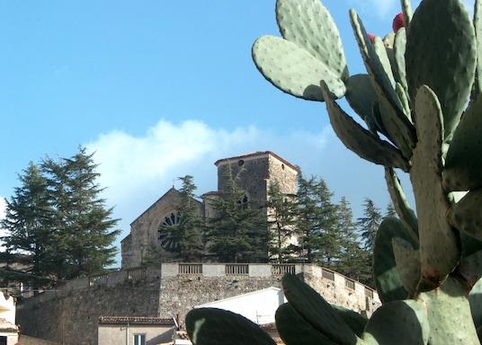 Altomonte, Itālija