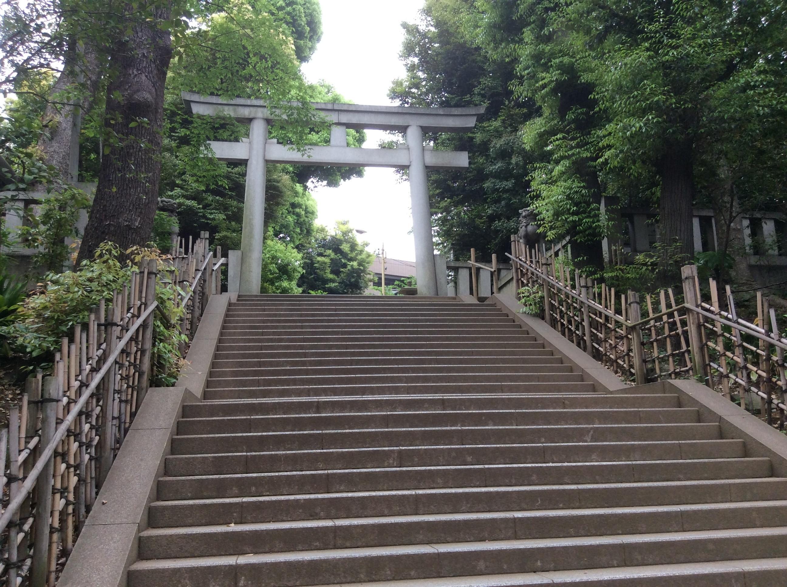 Higashi, Tokyo, Tokyo Prefecture, Japan