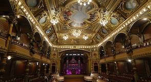 Salle de concert Victoria Hall
