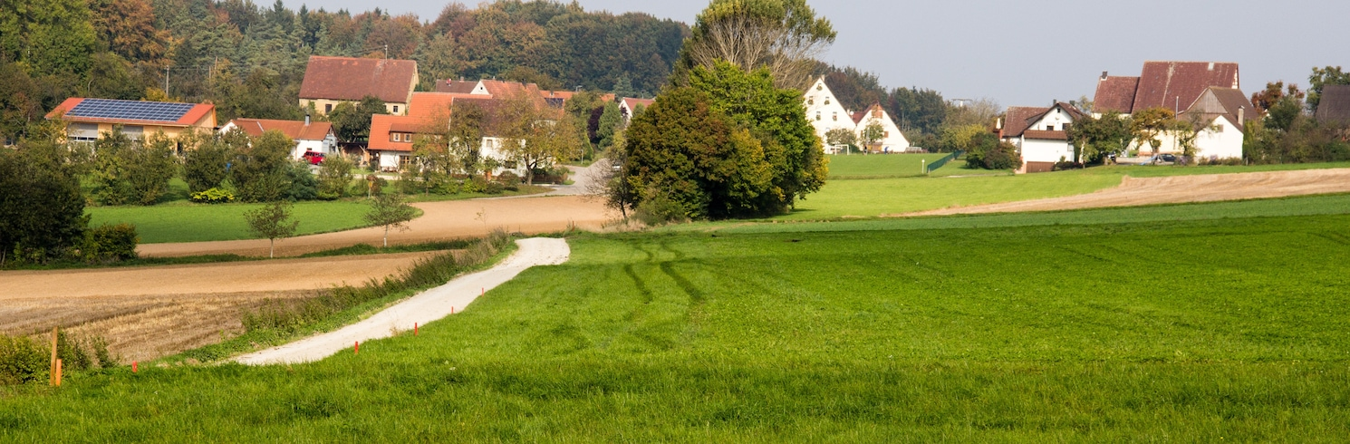 Pommelsbrunn, Germany