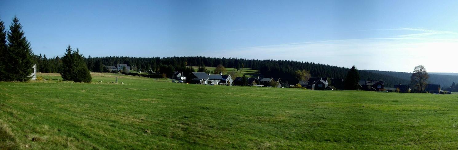 Goldisthal, Germany