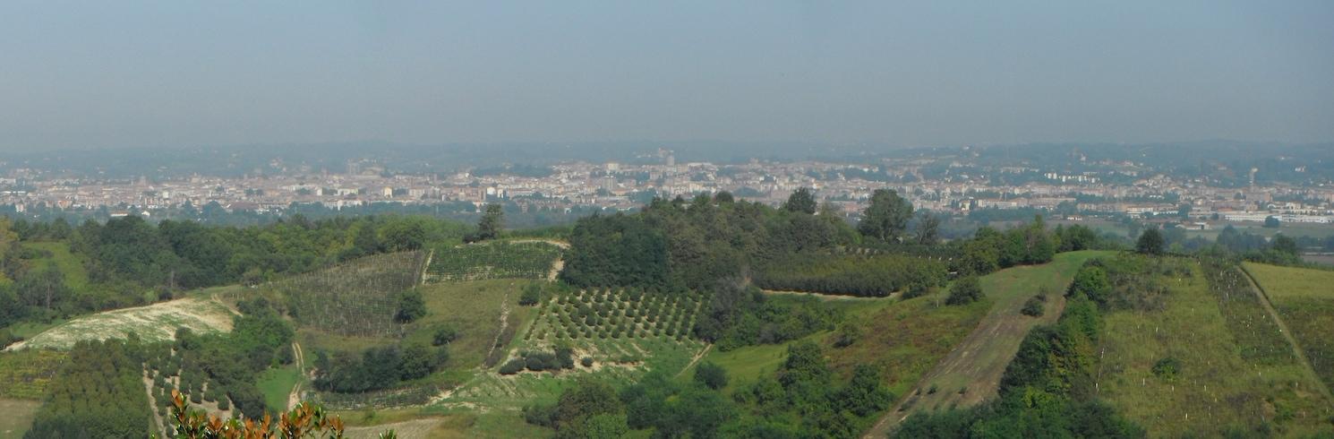 Azzano d'Asti, Italy