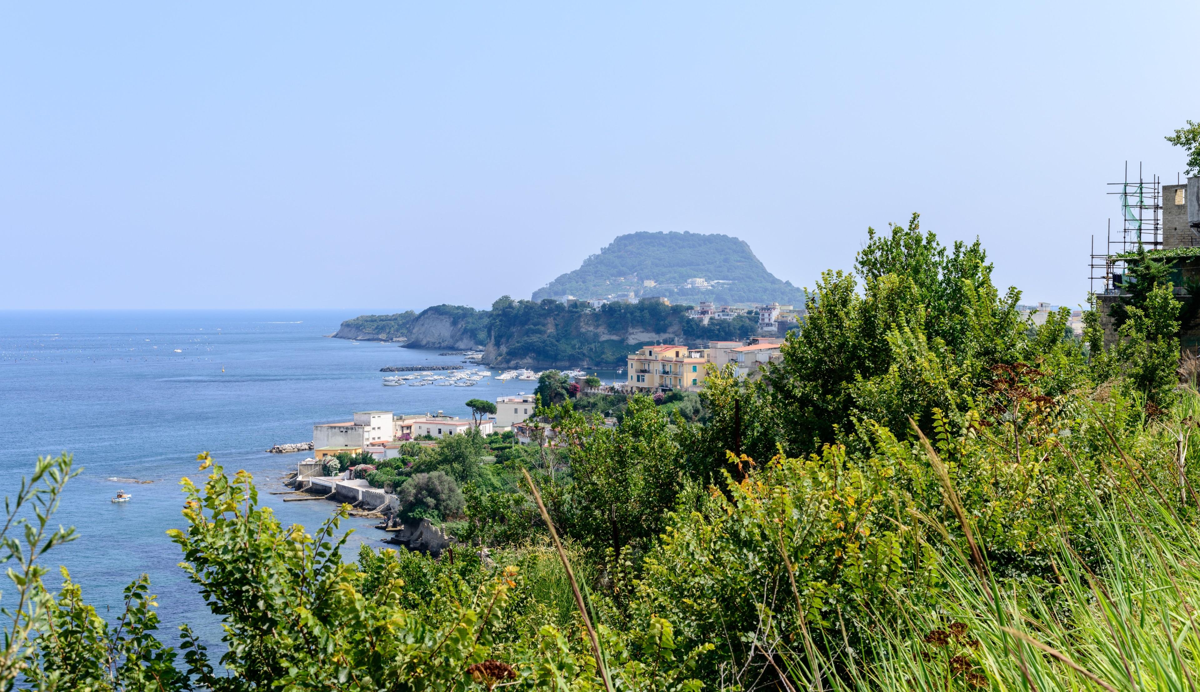 Bacoli, Campania, Italy