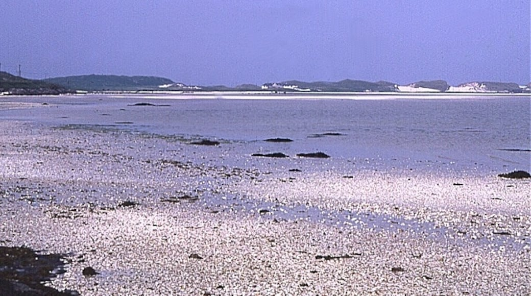 """Photo """"Traigh Mhòr"""" by Anne Burgess (CC BY-SA) / Cropped from original"""