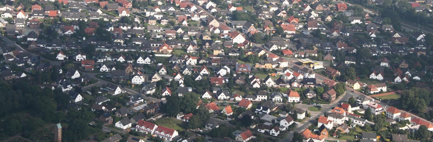 Brėmenas, Vokietija