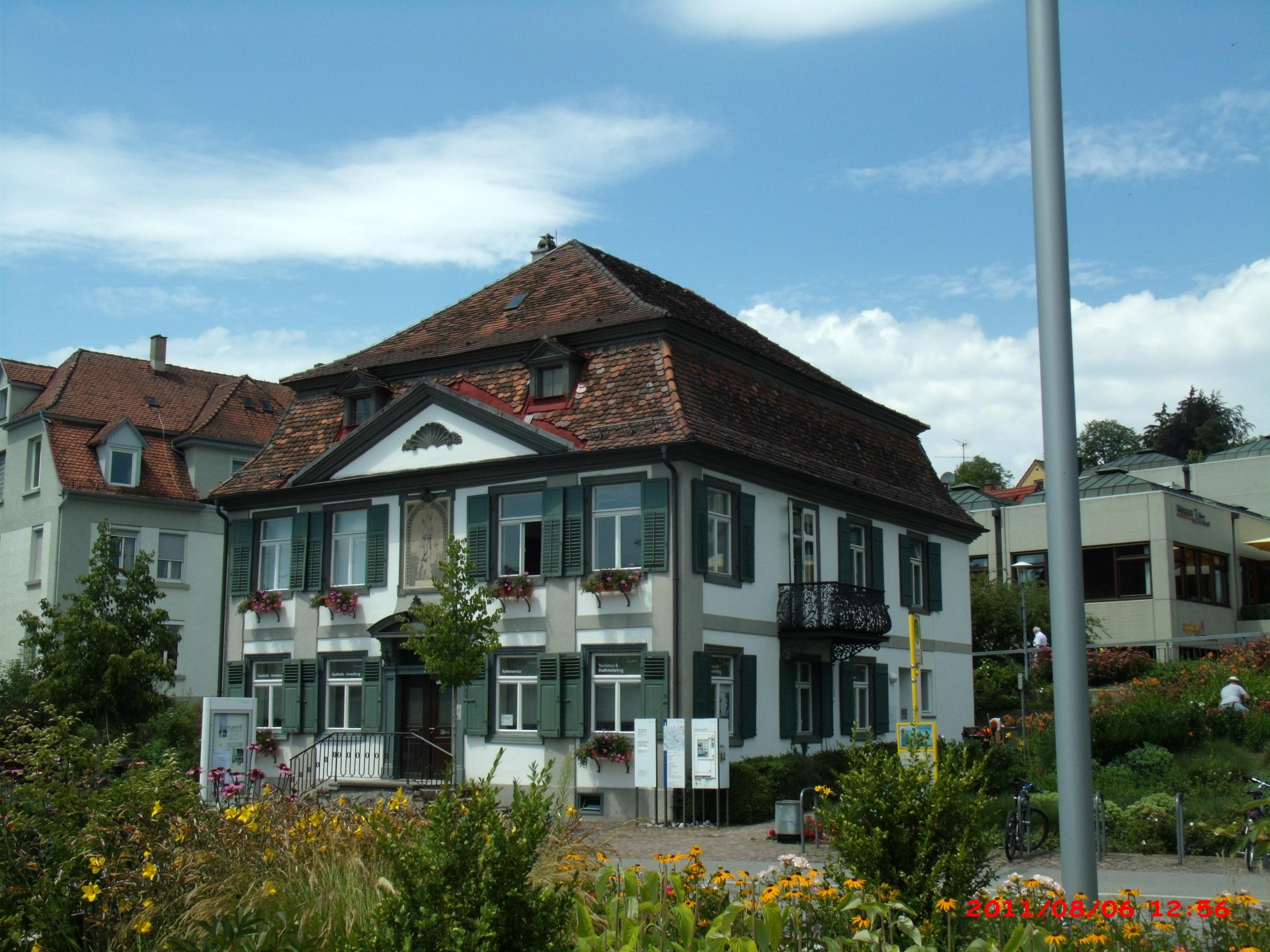 Biberach an der Riss, Baden-Württemberg, Germany
