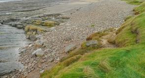 Porthcawl Rest Bay Beach