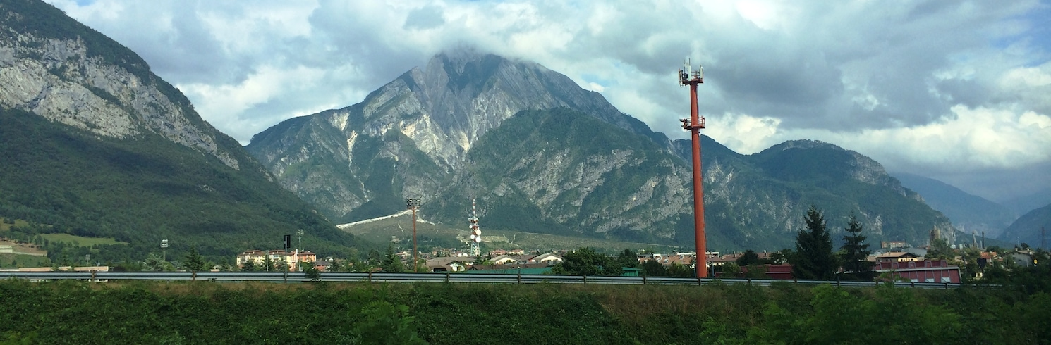 Тольмеццо, Італія