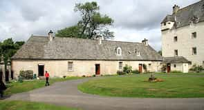 Traquair House (dom)