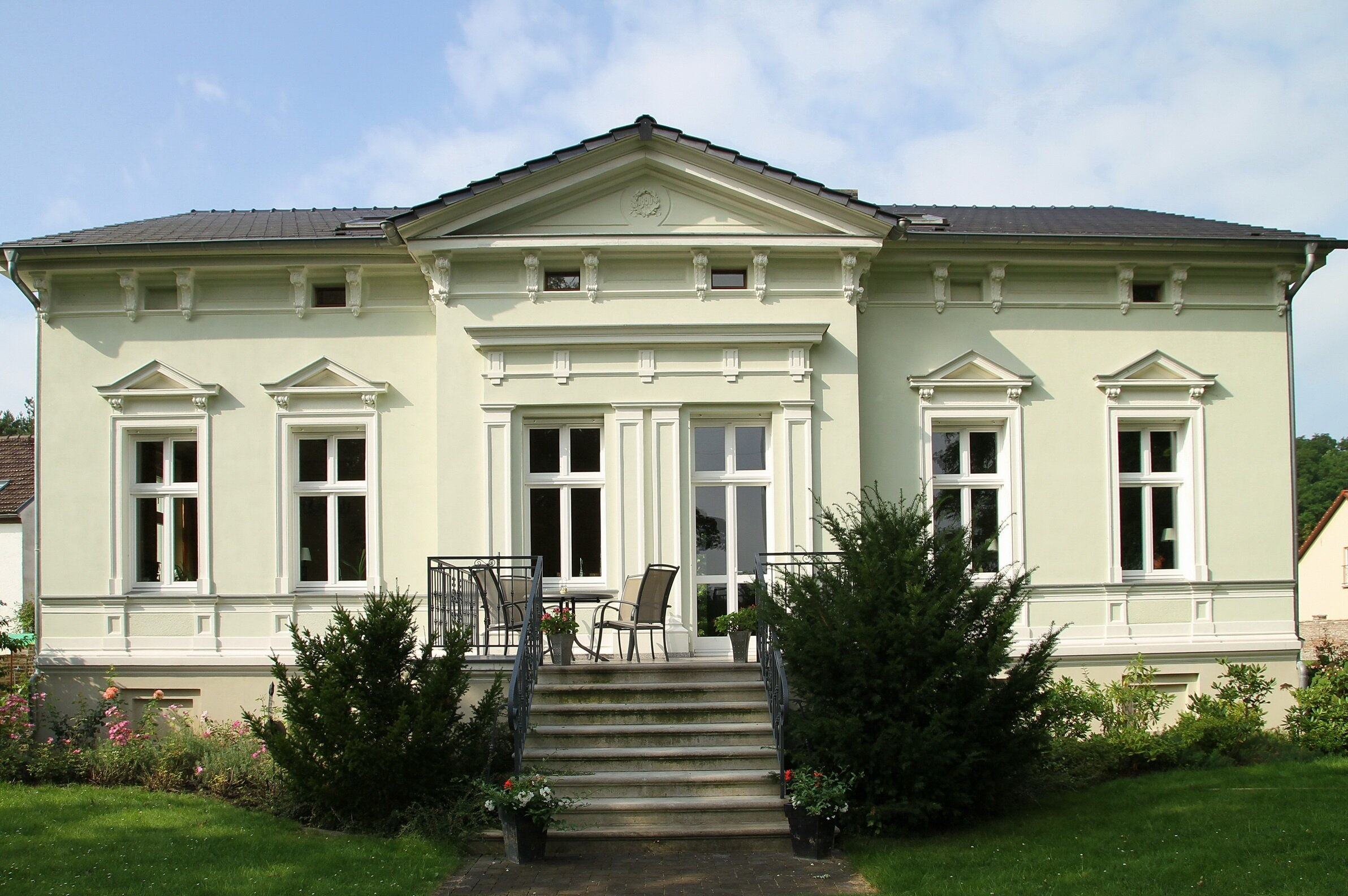 Groß Kreutz (Havel), Brandenburg Region, Germany