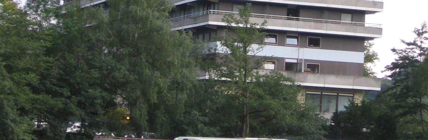 Bad Malente, Njemačka