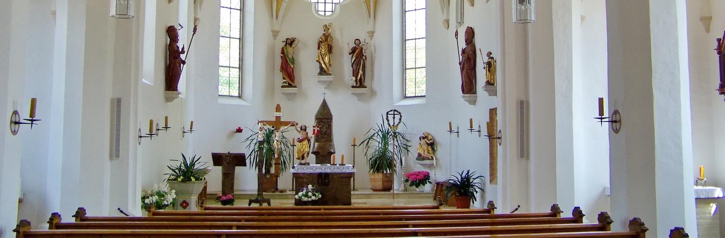 Pilsting, Germany
