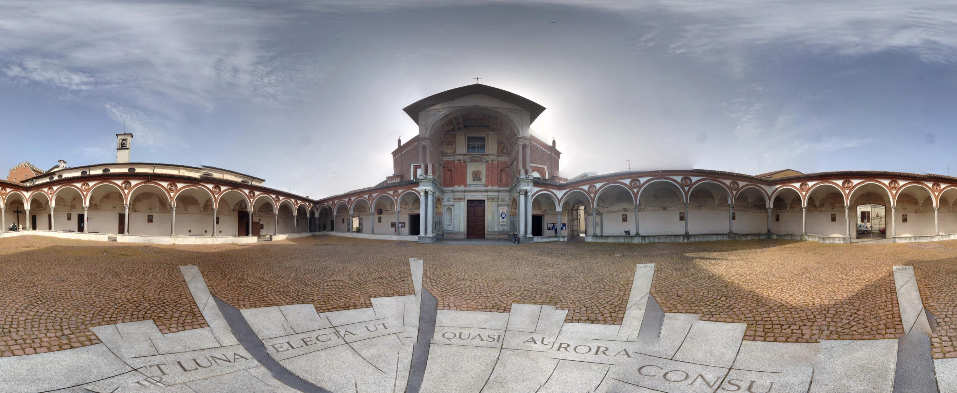 Abbiategrasso, Lombardy, Italy